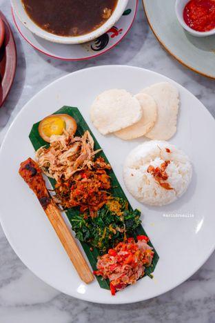 Foto 3 - Makanan di Senyum Indonesia oleh Indra Mulia