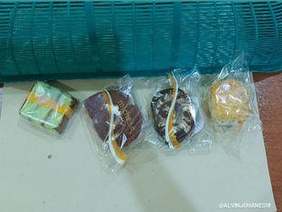 Foto 1 - Makanan di Michelle Bakery oleh Alvin Johanes