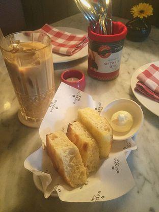 Foto 1 - Makanan di Osteria Gia oleh Fitriah Laela