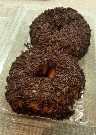 Foto 1 - Makanan di Ponut Donat Kentang oleh YSfoodspottings