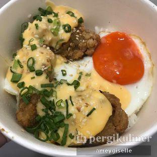 Foto review Nasta (Nasi dan Ceritaku) oleh Hungry Mommy 2