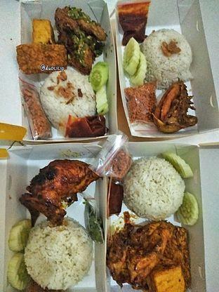 Foto review Ayam Gedebuk oleh duocicip  10