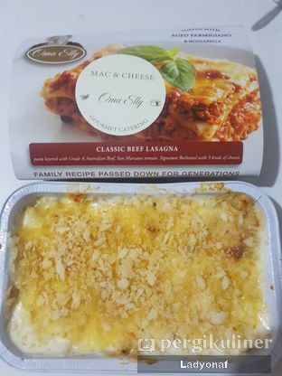 Foto 3 - Makanan di Oma Elly oleh Ladyonaf @placetogoandeat