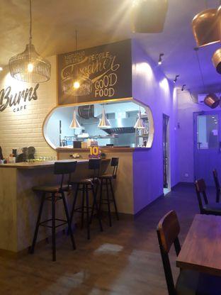 Foto 5 - Interior di Burns Cafe oleh Mouthgasm.jkt