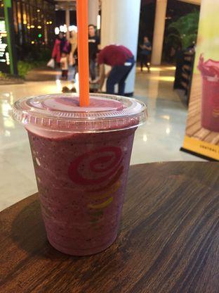 Foto 4 - Makanan di Jamba Juice oleh @Itsjusterr