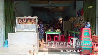 Foto 5 - Eksterior di Soto Mie Pak Kumis oleh AndaraNila
