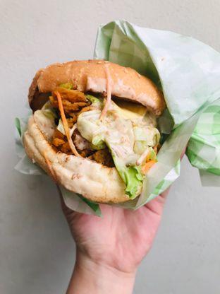 Foto 2 - Makanan di Burger Bros oleh Margaretha Helena #Marufnbstory