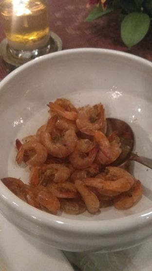 Foto 9 - Makanan di Tugu Kunstkring Paleis oleh Renodaneswara @caesarinodswr