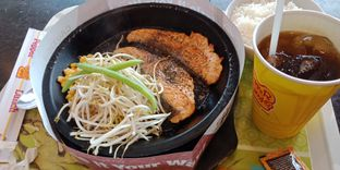 Foto review Pepper Lunch Express oleh achmad yusuf 2