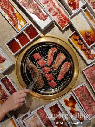 Foto 2 - Makanan di Kintan Buffet oleh Kevin Leonardi @makancengli