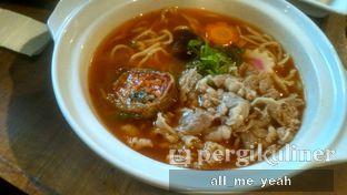 Foto 5 - Makanan di Sushi No Mori oleh Gregorius Bayu Aji Wibisono