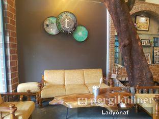 Foto 2 - Interior di Terroir Coffee & Eat oleh Ladyonaf @placetogoandeat