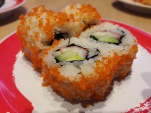 Foto 3 - Makanan di Genki Sushi oleh Anderson H.