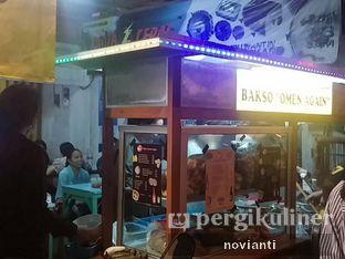 Foto review Bakso Omen Again oleh Ika Novianti @ika.yap 1