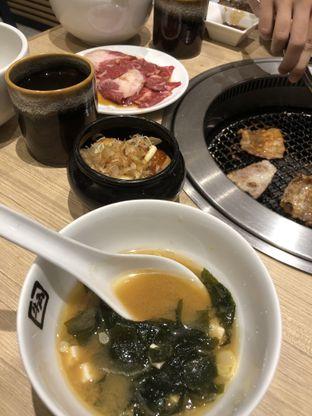 Foto 4 - Makanan di Gyu Kaku oleh Nadia  Kurniati