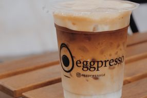 Foto Eggpresso