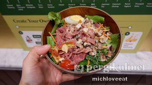 Foto 31 - Makanan di Crunchaus Salads oleh Mich Love Eat