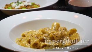Foto 9 - Makanan(Rigatoni Cacio e Pepe) di Gia Restaurant & Bar oleh @gakenyangkenyang - AlexiaOviani
