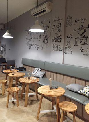 Foto review Asagao Coffee House oleh Andrika Nadia 10