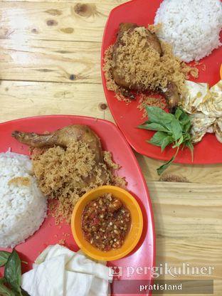 Foto review Bebek & Ayam Goreng Kawan Lama oleh Pratista Vinaya S 2
