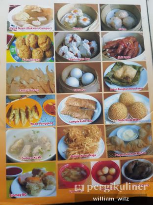 Foto 5 - Menu di Bakmi Bintang Gading oleh William Wilz