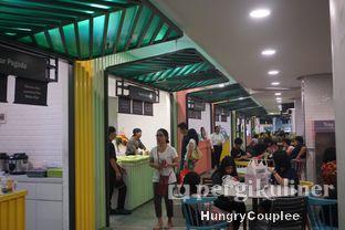 Foto 2 - Interior di Kopi Presso oleh Hungry Couplee