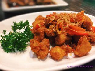 Foto 3 - Makanan di Lamian Palace oleh IG : @Jktfoodcrave