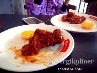 Foto - Makanan di Richeese Factory oleh Farah Nadhya   @foodstoriesid