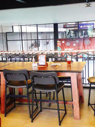 Foto 8 - Interior di Otorim Kafe Sunter oleh Jacklyn  || IG: @antihungryclub