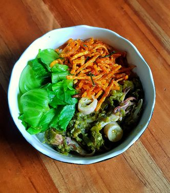 Foto Makanan di Bobowl