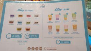 Foto 9 - Menu di Puyo Silky Desserts oleh Review Dika & Opik (@go2dika)