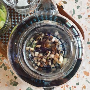 Foto 3 - Makanan di Hasea Eatery oleh Naomi Suryabudhi