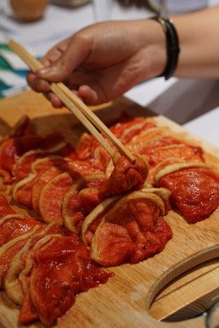Foto 5 - Makanan di Namaaz Dining oleh Belly Culinary