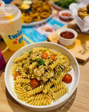 Foto 5 - Makanan di Twist n Go oleh Levina JV (IG : @levina_eat & @levinajv)