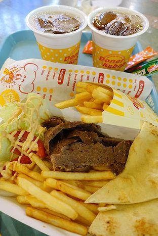 Foto 3 - Makanan di Doner Kebab oleh inggie @makandll