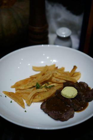 Foto 2 - Makanan di Queens Head oleh Kevin Leonardi @makancengli