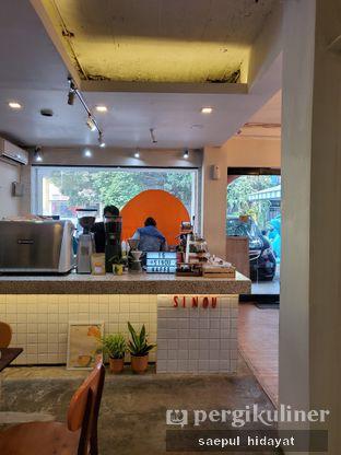 Foto review Sinou oleh Saepul Hidayat 8