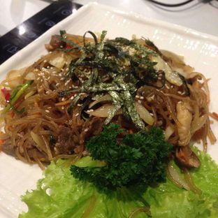 Foto 2 - Makanan di Donwoori Suki oleh @wulanhidral #foodiewoodie