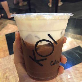 Foto review KOI Cafe oleh Prajna Mudita 1