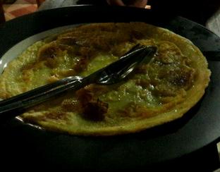 Foto 2 - Makanan di Meranti Restaurant oleh Olivia @foodsid