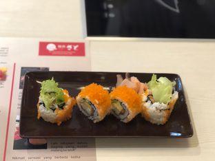 Foto 3 - Makanan di Washoku Sato oleh Riani Rin