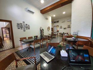 Foto 1 - Interior di Hallo Surabaya Heritage oleh Amrinayu