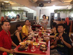 Foto 2 - Makanan di Kapten Steak oleh tik43ind
