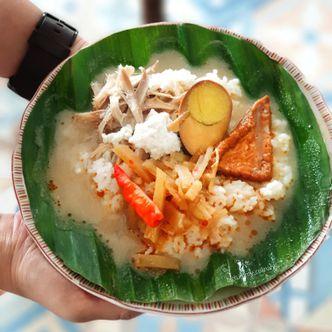 Foto Makanan di Swikee Asli Purwodadi Bu Tatik