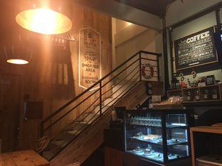 Foto 6 - Interior di Westport Coffee House oleh Christalique Suryaputri
