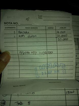 Foto review Ropangi Masbro oleh Pine Josephina 7