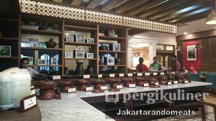 Foto 10 - Interior di Nasi Pedes Cipete oleh Jakartarandomeats