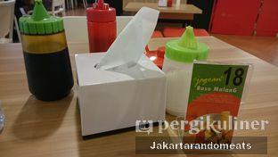Foto 2 - Interior di Jagoan Bakso Malang oleh Jakartarandomeats
