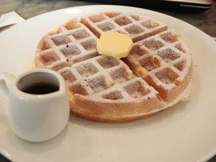 Foto 7 - Makanan(Original Maple Waffles) di Pillow Talk oleh Vie Fitriana