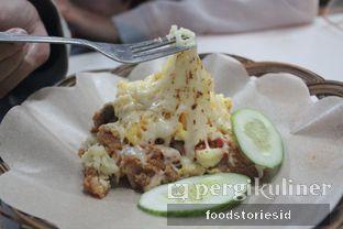 Foto 3 - Makanan di I Am Geprek Bensu oleh Farah Nadhya | @foodstoriesid